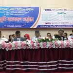 Upazila chairmen, vice-chairmen take oath in Rajshahi
