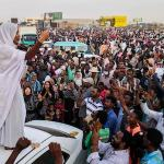 Sudan: months of protests lead to the ousting of Bashir