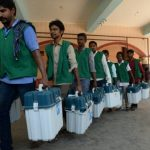 Heavy security as India's mega vote enters second round