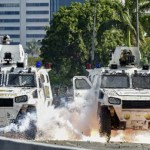Hailing Venezuela revolt, US says Maduro was ready to leave