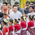 People are 'maalik' in democracy: Rahul
