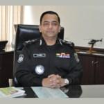 RAB DG Benazir gets doctoral degree from DU