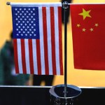 US-China trade talks resume, Trump says deal still 'possible'