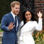 Harry and Meghan: royal romance crowned by birth of son