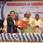 RCC signs MOU with Power China for multipurpose development