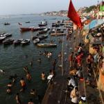 Uttar Pradesh: the key prize in India's election