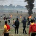 Two Palestinians killed in Israeli strike: Gaza ministry
