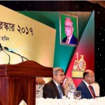 President seeks business leaders' role against unscrupulous traders
