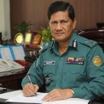Police compiles citizen data of 63 lakh: DMP Chief