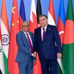 President seeks CICA support to repatriate Rohingyas