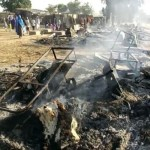 65 killed by 'Boko Haram' at a funeral in Nigeria