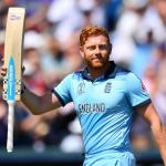 New Zealand fight back against England after Bairstow century