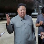 N. Korea says new missile a 'solemn warning' to South