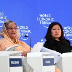 Bangladesh PM proposes 5 points to address weaker economies' concerns