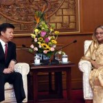 CPC assures Bangladesh PM of pursuing Myanmar over Rohingyas