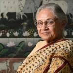 Veteran Congress leader Sheila Dikshit passes away