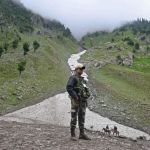 Deployment of 10,000 fresh troops sparks fear in Indian Kashmir