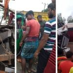 Road accidents claim 25 lives across country