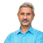 Indian External Affairs Minister S Jaishankar due tomorrow