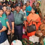 Holiday-makers enjoying comfortable Eid journey: Quader