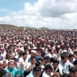 Rohingya leaders for escalating global pressure on Myanmar