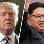 Trump says Kim made 'small apology' for missile tests