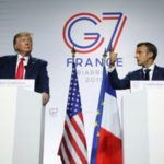 US, France reach agreement on digital taxes