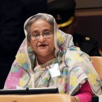 PM to place four-point proposal at UN to solve Rohingya crisis