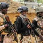 3 killed in NE Nigeria