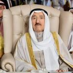 Kuwait ruler in US hospital for 'tests', Trump meeting postponed