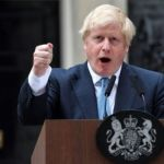 UK's Johnson faces new Brexit vote after stinging defeat