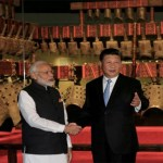 India's Modi and China's Xi eye new border security steps in summit talks