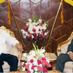 Outgoing cabinet secretary calls on President