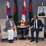 President supports Nepal's dev projects