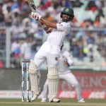 India close in on victory amid Mushfiqur's resistance