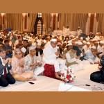 President hosts doa mahfil at Bangabhaban