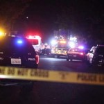 Four killed in California backyard shooting: police