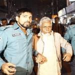 Abul Asad remanded in DSA case