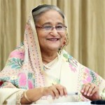 Sheikh Hasina ranked 29th among most powerful women by Forbes