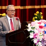 President asks NDC graduates to utilize their knowledge for dev