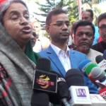 Dipu Moni lashes out at BNP