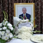 Eminent personalities pay tribute to Syed Muazzem Ali