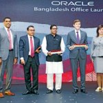 Oracle celebrates 20 years in Bangladesh, opens new office