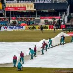 Pakistan take series 2-0 after washout