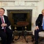 Johnson hails 'new dawn' as Britain bids farewell to EU