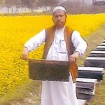 Honey farming makes Noruzzaman Gaji a successful entrepreneur