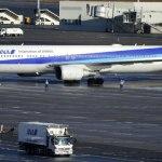 Japanese evacuation flight brings back workers from Wuhan