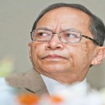 Sinha to be brought back home, put on trial: Minister