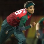 Jahanara ready to lead Bangladesh's pace bowling in Women's T20 WC