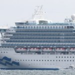 Coronavirus: Japan quarantines 3,700 on cruise ship